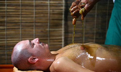 ayurveda packages in kerala