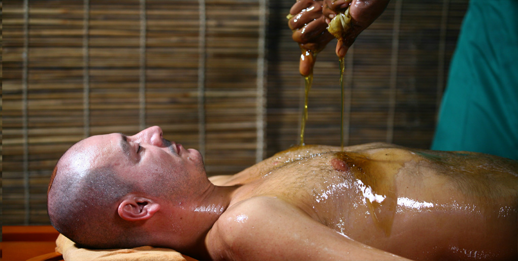 best ayurveda center in kerala